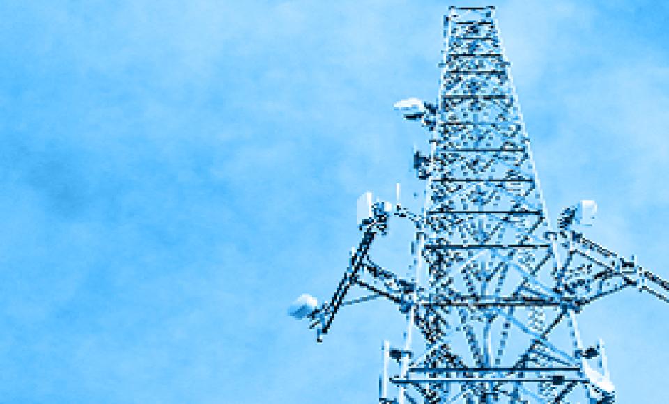 Ukrayna'da NSN için Astelit GSM Şebeke Planlama Projesi (2004-2007)